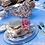Thumbnail: Mint Rose Bride Teacup