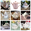Thumbnail: Teapot Rental - Elegant Rose Pattern
