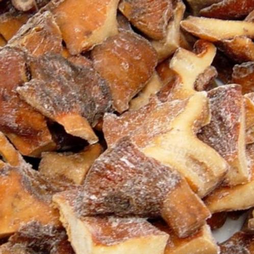 Rovelló trossejat congelat (1kg)