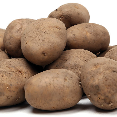 Patata kennebec de Centelles (2.5 kg)