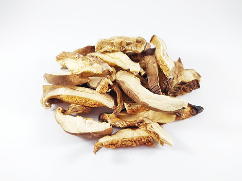 Xiitake laminat (deshidratat) (120 gr)