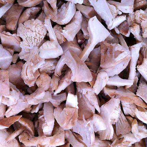 Moixernó trossejat congelat (1kg)