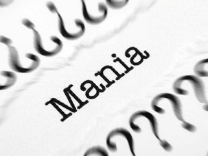 Mania (Disambiguation)   Cause   Medication According to Ayurveda Aspect