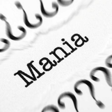 Mania (Disambiguation) | Cause | Medication According to Ayurveda Aspect