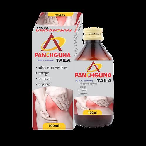 PANCHGUNA TAILA 100ML (PACK OF 3)