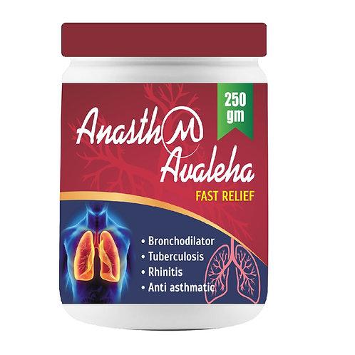ANASTH-M AVALEHA (Pack of 3)