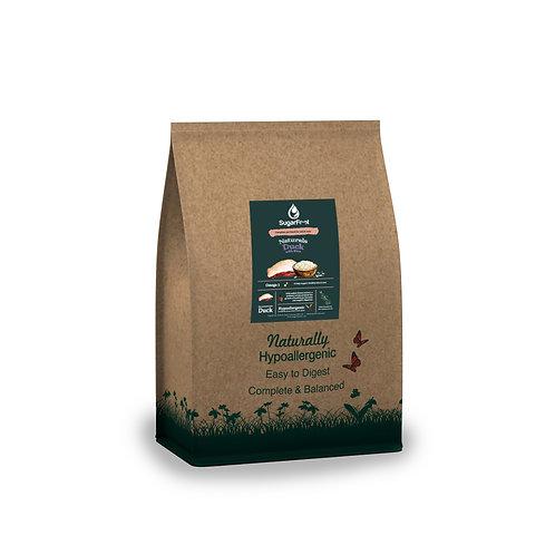 SugarFoot Natural - Duck and Rice