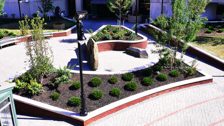 City County Plaza