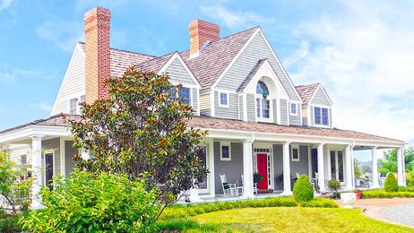 Chesapeake Bay Home
