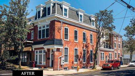 Quaker Hill Historic District