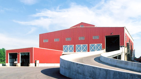 Pine Tree Solid Waste Facility