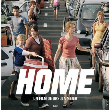 HOME | CinéVersoix chez vous en ligne !