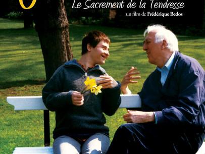 JEAN VANIER, LE SACREMENT DE LA TENDRESSE  | Samedi 13 avril 2019 à 17:30