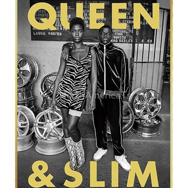 QUEEN & SLIM  | Vendredi 25 septembre 2020 20:30
