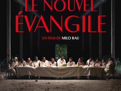 Le Nouvel Evangile Vendredi 28 mai 20:30 CinéVersoix