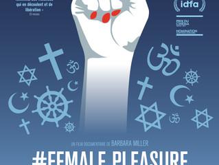 #FEMALE PLEASURE  | Vendredi 3 mai 2019 à 20:30