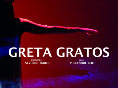 GRETA GRATOS    Vendredi 29 mars 2019 à 20:30