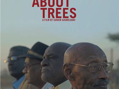 TALKING ABOUT TREES Vendredi 2 octobre 18:30