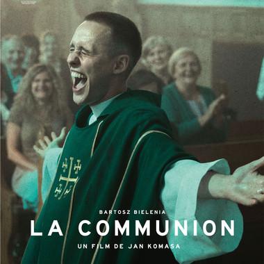 LA COMMUNION – BOZE CIALO | Vendredi 27 mars 20:30