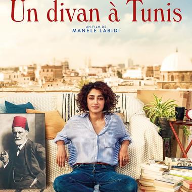 Un Divan à Tunis Vendredi 7 mai 20:30 CinéVersoix