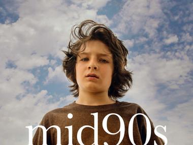 MID90S - 90's    Vendredi 17 mai 2019 à 20:30