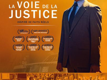 JUST MERCY – LA VOIE DE LA JUSTICE | Samedi 21 mars 20:30