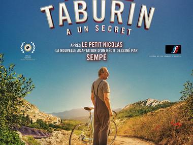 RAOUL TABURIN A UN SECRET   | Samedi 21 septembre 2019 à 16:30