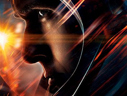 FIRST MAN – Le premier homme sur la lune   Samedi 8 décembre 20:30