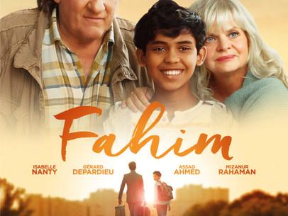 FAHIM | Samedi 7 décembre 16:00