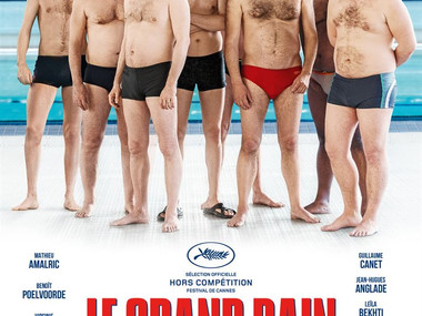 LE GRAND BAIN | Vendredi 11 janvier 2019 à 20:30