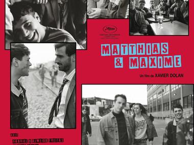 MATTHIAS ET MAXIME   Samedi 7 décembre 18:00