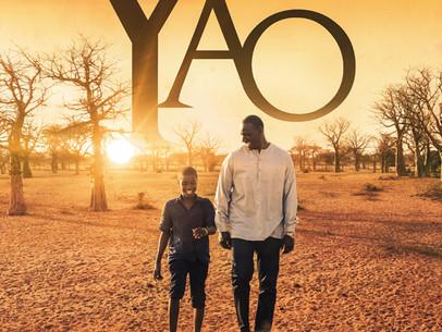 YAO  | Dimanche 10 mars 2019 à 18:30