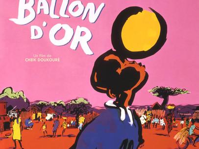 LE BALLON D'OR Vendredi 15 octobre 16:40