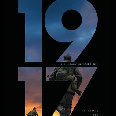1917 | Vendredi 13 mars 20:30