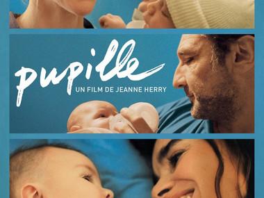 PUPILLE | Vendredi 25 janvier 2019 à 20:30