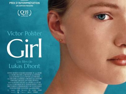 GIRL   Vendredi 9 novembre 20:30