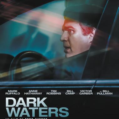 DARK WATERS | Vendredi 3 avril 20:30