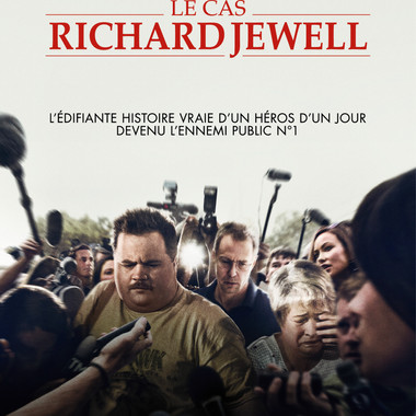 RICHARD JEWELL | Samedi 4 avril 20:30