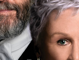 THE WIFE  | Vendredi 8 mars 2019 à 20:30