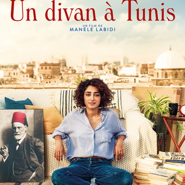 UN DIVAN À TUNIS | Vendredi 20 mars 18:30
