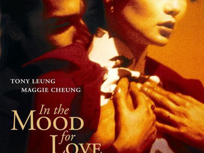 IN THE MOOD FOR LOVE (Restauré) Vendredi 8 octobre 20:30