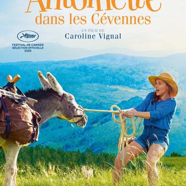 Antoinette dans les Cévennes Dimanche 9 mai 18:30 CinéVersoix