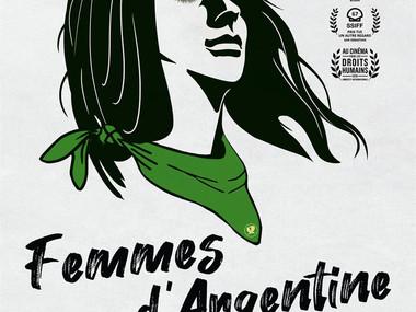 QUE SEA LEY – FEMMES D'ARGENTINE Samedi 10 octobre 18:30