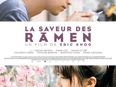 LA SAVEUR DES RAMEN  | Samedi 9 février 2019 à 18:30