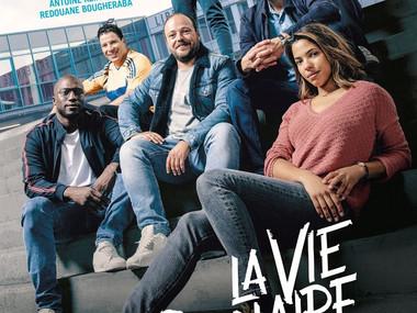 LA VIE SCOLAIRE | Vendredi 11 octobre 20:30