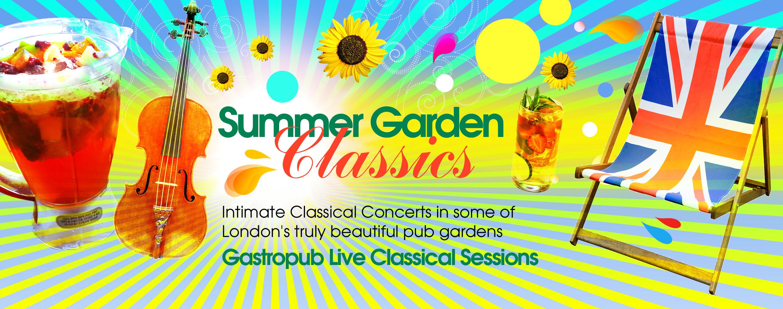 Summer Garden Classics