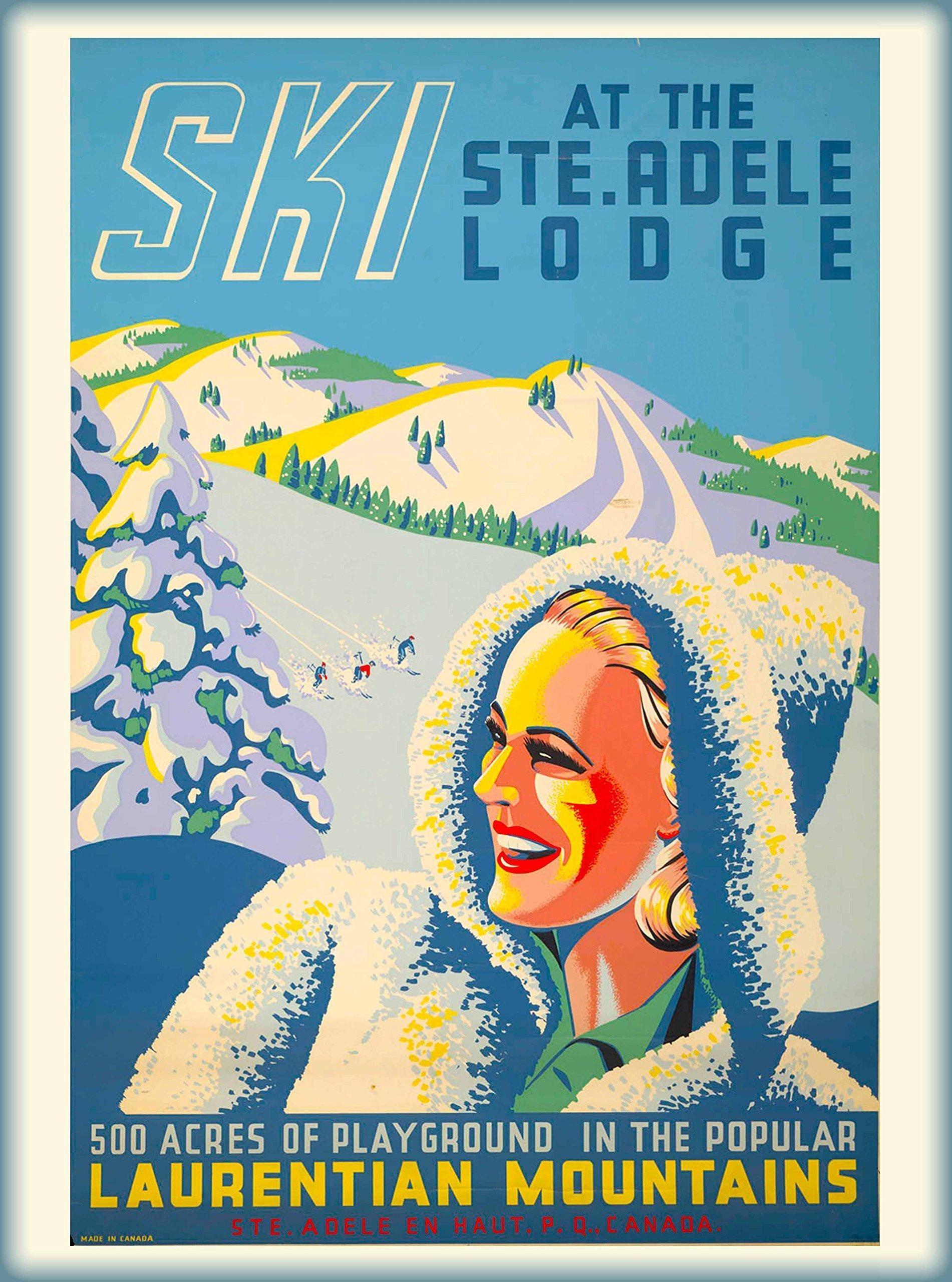 vin lux ski 2
