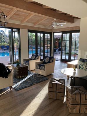 Clubhouse, Rancho Santa Fe, CA