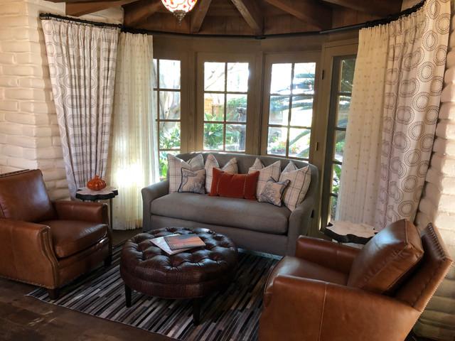 Hacienda Breakfast Room, Rancho Santa Fe, CA