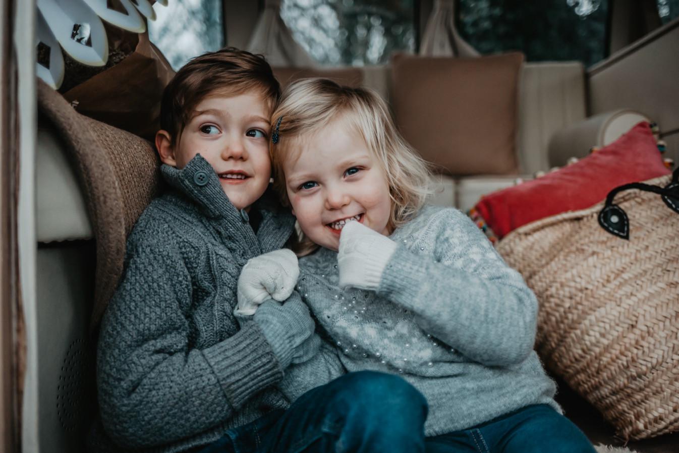 Christmas Minis Charlie Britz Photograph